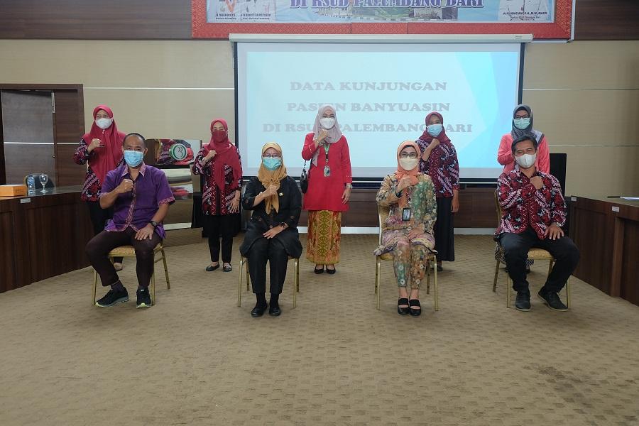 RSUD Palembang BARI